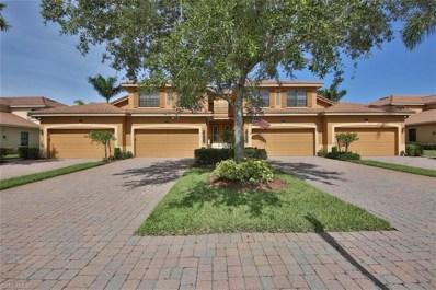 10526 Smokehouse Bay DR, Naples, FL 34120 - MLS#: 218041446