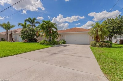 137 29th TER, Cape Coral, FL 33904 - MLS#: 218041489