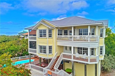 4560 Conch Shell DR, Captiva, FL 33924 - MLS#: 218041519