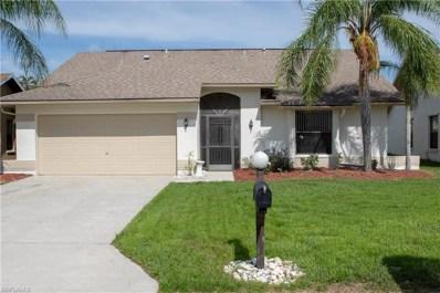 13220 Winsford LN, Fort Myers, FL 33966 - MLS#: 218041533