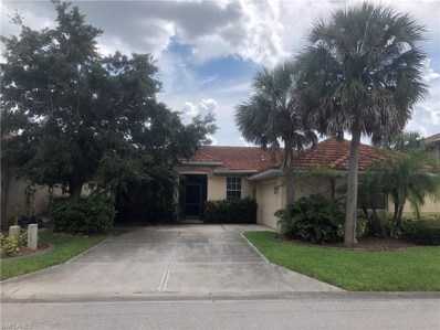 11731 Pine Timber LN, Fort Myers, FL 33913 - MLS#: 218041534