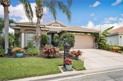 25817 Pebblecreek DR, Bonita Springs, FL 34135 - MLS#: 218041564