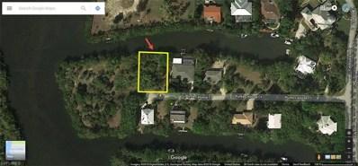 5321 Punta Caloosa CT, Sanibel, FL 33957 - MLS#: 218041576