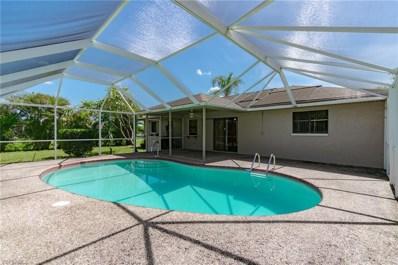 102 20th CT, Cape Coral, FL 33909 - MLS#: 218041591