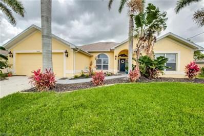 1507 19th AVE, Cape Coral, FL 33991 - MLS#: 218041730