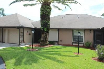 13143 Inglenook CT, Fort Myers, FL 33919 - MLS#: 218041757