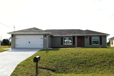 3807 2nd Sw ST, Lehigh Acres, FL 33976 - MLS#: 218041766