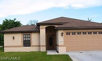 10648 Baytree CT, Lehigh Acres, FL 33936 - MLS#: 218041853