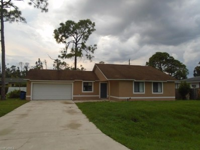19008 Tampa S RD, Fort Myers, FL 33967 - MLS#: 218041857