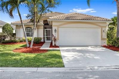 13051 Silver Bay N CT, Fort Myers, FL 33913 - MLS#: 218041890