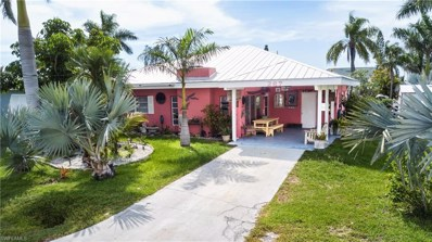267 Flamingo ST, Fort Myers Beach, FL 33931 - MLS#: 218041924