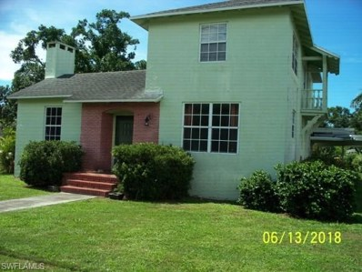 429 Osceola AVE, Clewiston, FL 33440 - MLS#: 218042062