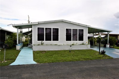 16051 Tangelo WAY, North Fort Myers, FL 33903 - MLS#: 218042087