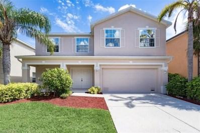 8989 Falcon Pointe LOOP, Fort Myers, FL 33912 - MLS#: 218042099