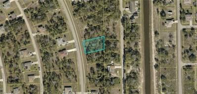 1918 Sunniland BLVD, Lehigh Acres, FL 33971 - MLS#: 218042100
