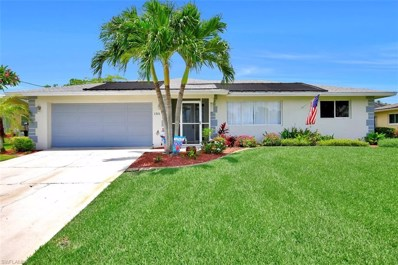 1301 14th ST, Cape Coral, FL 33990 - MLS#: 218042152