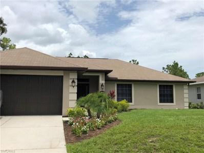 1120 Angelo AVE, Lehigh Acres, FL 33971 - MLS#: 218042160