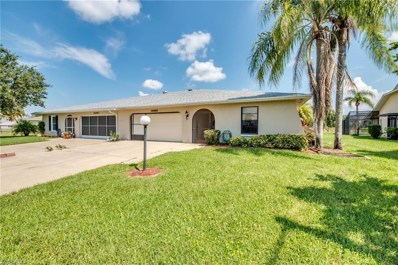 19989 Petrucka N CIR, Lehigh Acres, FL 33936 - MLS#: 218042182