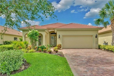 3570 Lakeview Isle CT, Fort Myers, FL 33905 - MLS#: 218042202