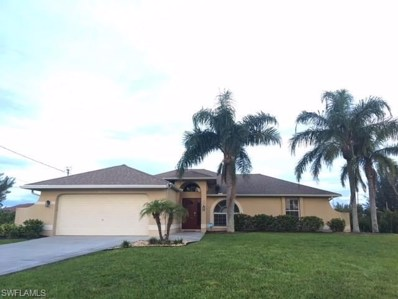 1002 25th AVE, Cape Coral, FL 33993 - #: 218042214