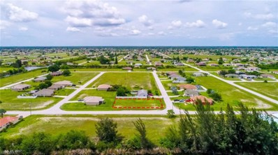 1806 2nd PL, Cape Coral, FL 33909 - MLS#: 218042234