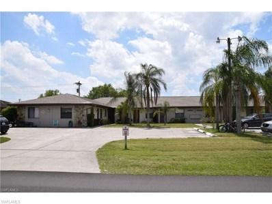 1264 8th ST, Cape Coral, FL 33990 - MLS#: 218042235