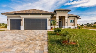 1219 Old Burnt Store N RD, Cape Coral, FL 33993 - MLS#: 218042272
