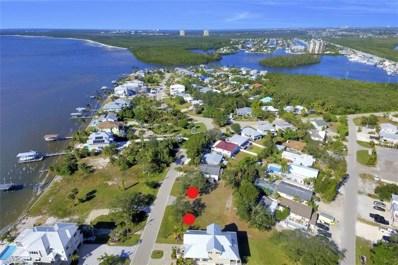 San Carlos DR, Fort Myers Beach, FL 33931 - MLS#: 218042307