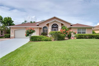 1190 57th ST, Cape Coral, FL 33914 - #: 218042346