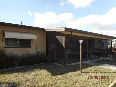5252 Coronado PKY, Cape Coral, FL 33904 - MLS#: 218042392