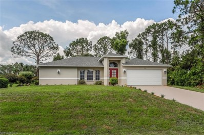 2905 14th W ST, Lehigh Acres, FL 33971 - #: 218042424