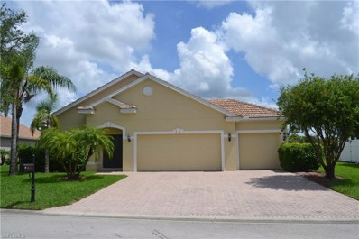 13494 Little Gem CIR, Fort Myers, FL 33913 - MLS#: 218042450