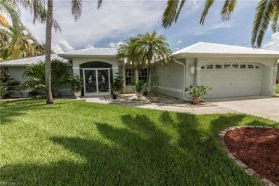 141 32nd ST, Cape Coral, FL 33904 - MLS#: 218042521