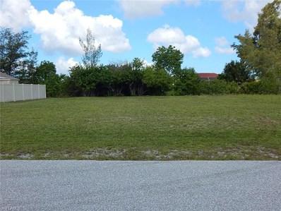 1030 20th AVE, Cape Coral, FL 33993 - MLS#: 218042567