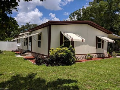 7616 Peyraud DR, North Fort Myers, FL 33917 - MLS#: 218042599