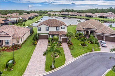 9119 Sandhill Crane CT, Fort Myers, FL 33912 - MLS#: 218042677