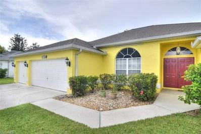 1726 Country Club BLVD, Cape Coral, FL 33990 - MLS#: 218042732
