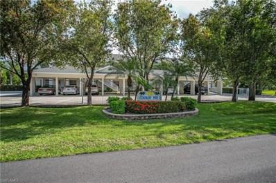 615 Rose Garden RD, Cape Coral, FL 33914 - MLS#: 218042736