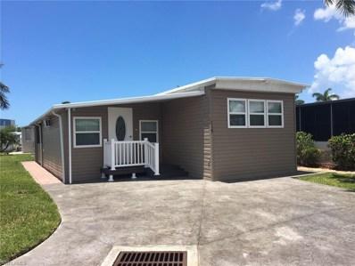 118 Blackbeard WAY, Fort Myers Beach, FL 33931 - MLS#: 218042756