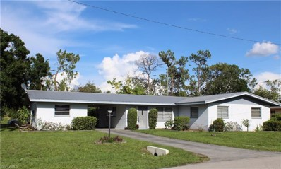 2300 Dover AVE, Fort Myers, FL 33907 - MLS#: 218042771
