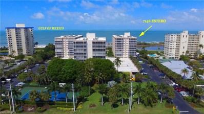 7146 Estero BLVD, Fort Myers Beach, FL 33931 - MLS#: 218042788