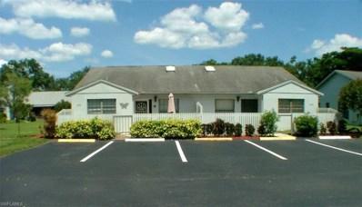 4731 Blackberry DR, Fort Myers, FL 33905 - MLS#: 218042841