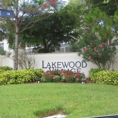 8361 Village Edge CIR, Fort Myers, FL 33919 - MLS#: 218042863