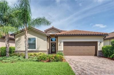 11316 Reflection Isles BLVD, Fort Myers, FL 33912 - MLS#: 218042905
