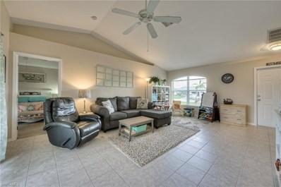 1148 41st ST, Cape Coral, FL 33914 - MLS#: 218042988