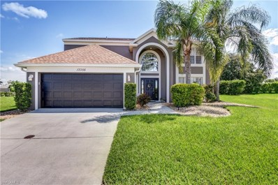 13356 Bristol Park WAY, Fort Myers, FL 33913 - MLS#: 218043042