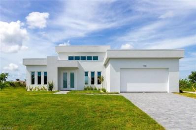 1720 9th ST, Cape Coral, FL 33993 - MLS#: 218043098