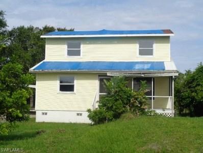421 Monroe AVE, Lehigh Acres, FL 33972 - MLS#: 218043181