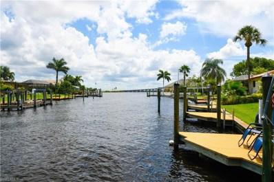 1671 Edith Esplanade, Cape Coral, FL 33904 - MLS#: 218043187