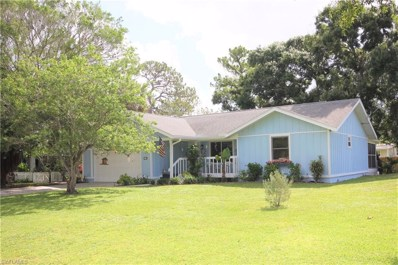 1620 Vivian LN, North Fort Myers, FL 33903 - MLS#: 218043219